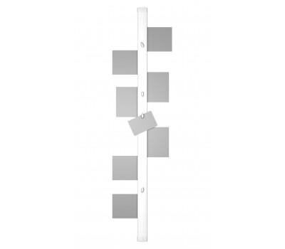 Card Rail профіль 114см білий