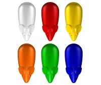 Кліпси Mouse Magnets кольорові