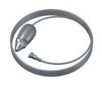 Трос Mouse сталевий 150 см