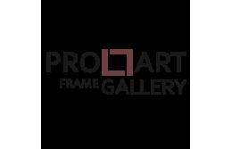 Наш шоу-рум - Proart Frame Gallery