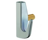 Гачок Heavy Brass 2мм до 7 кг