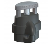 Гачок Micro Grip Lock 2мм  до 20 кг