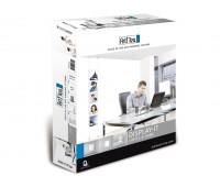 Display It Fixed Box A4 тросова система для фото чи реклами