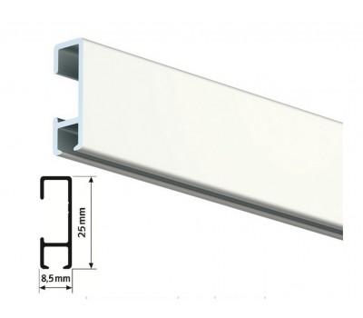 Click Rail профіль білий 200см